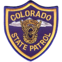 Colorado State Patrol, Colorado