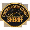 Contra Costa County Sheriff's Office, California
