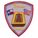 Decatur Police Department, Texas