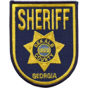DeKalb County Sheriff's Office, Georgia