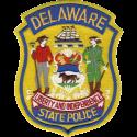 Delaware State Police, Delaware