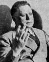 Patrick Durkin
