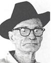 Harold Dean Humphus