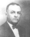 Edgar Harvey Tedder