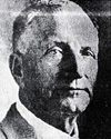Irvin Burgess Gossett