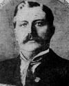 George Whybark