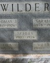 Thomas J. Wilder