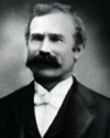 James Milton Burns
