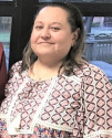 Melissa Maldonado