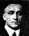 Bernard Murray