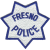 Fresno Police Department, California
