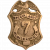 Mobile and Ohio Railroad Police Department, Railroad Police