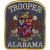 Alabama Department of Public Safety, Alabama