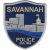 Savannah Police Department, Georgia