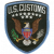 United States Department of the Treasury - United States Customs Service, US