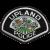 Upland Police Department, California