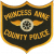Princess Anne County Police Department, Virginia