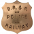 Buffalo, Rochester and Pittsburgh Railroad Police, Railroad Police