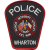 Wharton Police Department, Texas