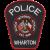 Wharton Police Department, TX