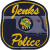 Jenks Police Department, Oklahoma