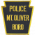 Mount Oliver Borough Police Department, Pennsylvania