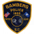Bamberg Police Department, South Carolina