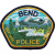 Bend Police Department, Oregon