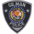 Gilman Police Department, Illinois