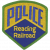 Reading Railroad Police Department, RR