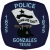 Gonzales Police Department, Texas