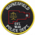 Waynesfield Police Department, Ohio