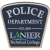 Lanier Technical College Police Department, Georgia