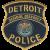 Detroit Public Schools Community District  Police Department, Michigan