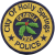 Holly Springs Police Department, Georgia
