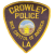 Crowley Police Department, LA
