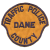 Dane County Traffic Police, WI