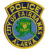 Fairbanks Police Department, Alaska