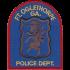 Fort Oglethorpe Police Department, Georgia