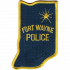 Fort Wayne Police Department, Indiana