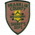 Franklin County Sheriff's Office, Mississippi