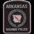 Arkansas Highway Police, Arkansas
