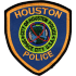 Houston Police Department, Texas