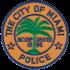 Miami Police Department, Florida