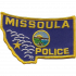 Missoula Police Department, Montana