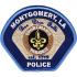 Montgomery Police Department, Louisiana