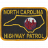 North Carolina Highway Patrol, North Carolina