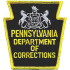 Pennsylvania Department of Corrections, Pennsylvania