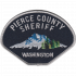 Pierce County Sheriff's Department, Washington