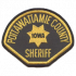 Pottawattamie County Sheriff's Office, Iowa